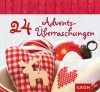 Türchen Adventskalender